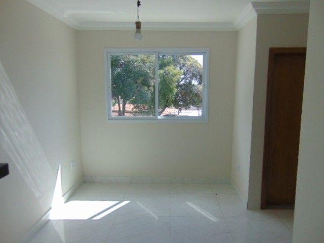Lindo apto 2 quartos (em fase de acabamento), ótima localização B. São João Batista. - Foto 7