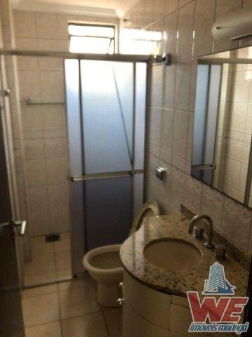 LOCAÇÃO | Apartamento, com 2 quartos em Zona-07, Maringá - Foto 12