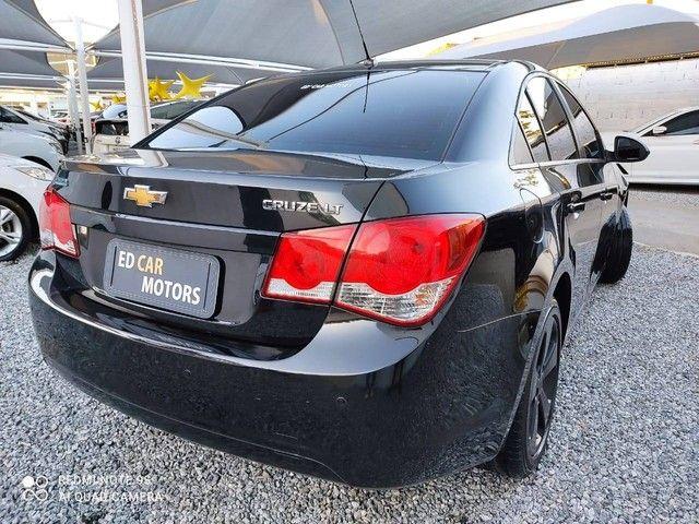 CRUZE 2012/2013 1.8 LT 16V FLEX 4P AUTOMÁTICO - Foto 2