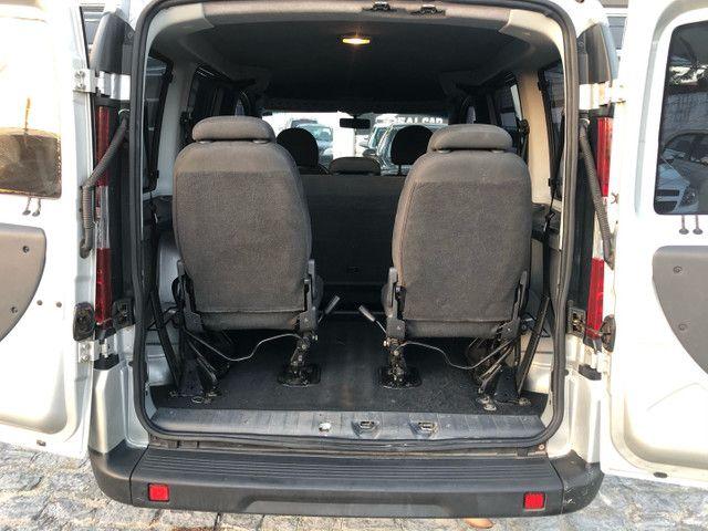 Fiat Doblò Essence 1.8 7 lugares 2012 completa Extra!!  - Foto 8