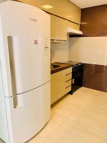 Lindo Apartamento mobiliado, ótima localização -Ponta Negra, Natal/RN - Foto 6
