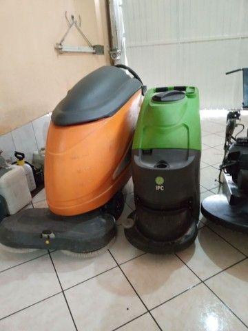Aluga se  lavadoras de pisos  - Foto 3