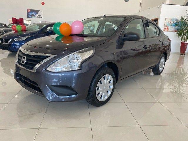 Nissan V-Drive 1.6 - 0Km