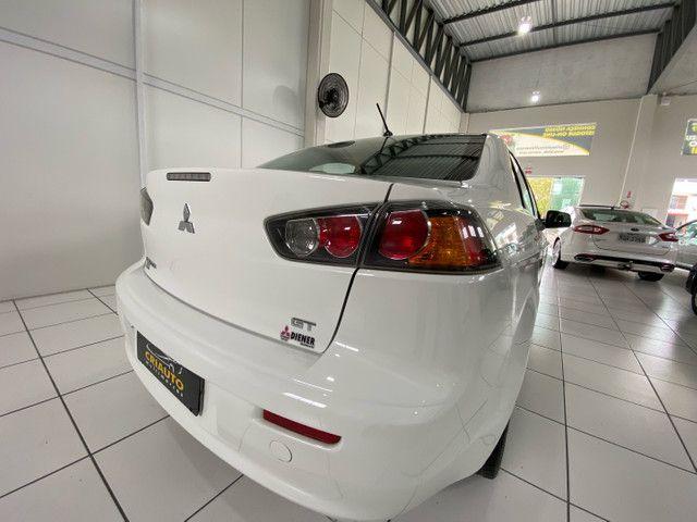 Lancer GT  - Foto 7
