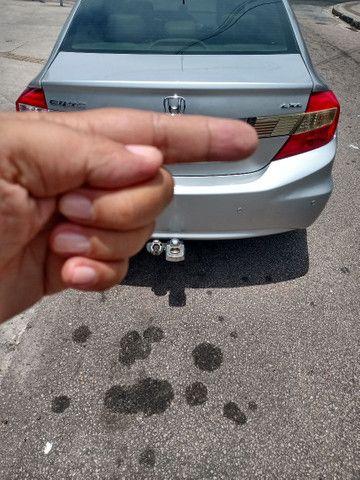 Vendo Honda Civic lxl 2012 - Foto 5