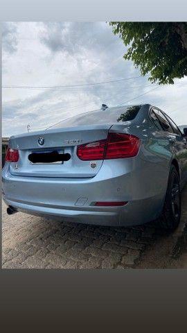 BMW 320iA GP - Foto 9