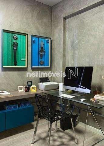 Apartamento à venda com 3 dormitórios em Santa efigênia, Belo horizonte cod:856903 - Foto 9