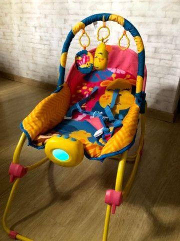 Cadeirinha infantil multikids - Foto 2