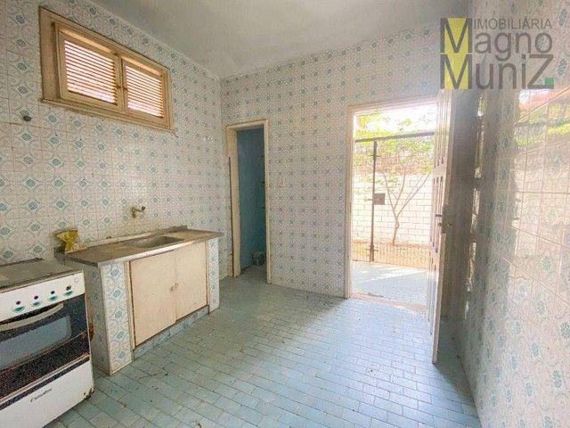 Casa com 3 dormitórios para alugar, 134 m² por R$ 2.000,00/mês - Patriolino Ribeiro - Fort - Foto 8