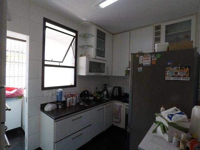 Apartamento com área privativa à venda, 3 quartos, 1 suíte, 2 vagas, Itapoã - Belo Horizon - Foto 16