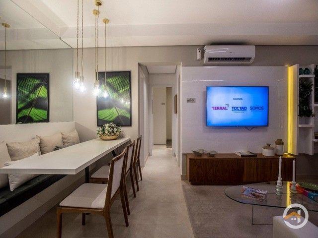 Apartamento à venda com 2 dormitórios em Setor aeroporto, Goiânia cod:5078 - Foto 7
