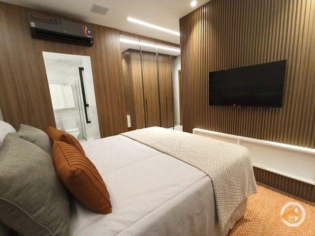 Apartamento à venda com 2 dormitórios em Setor oeste, Goiânia cod:4973 - Foto 6