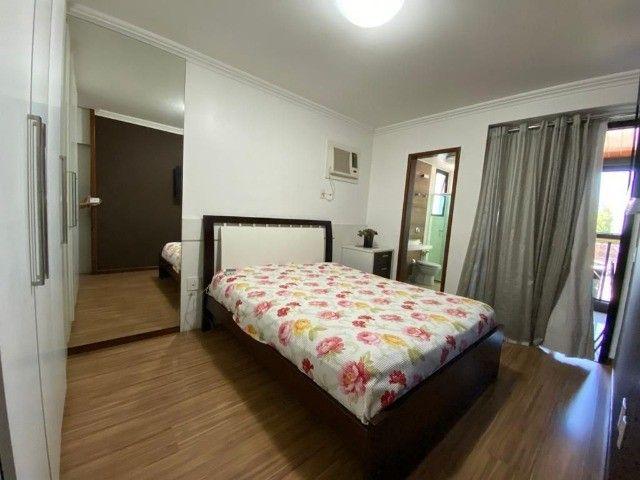 Lindo Apartamento na Praia do Canto com 4 quartos !! - Foto 11
