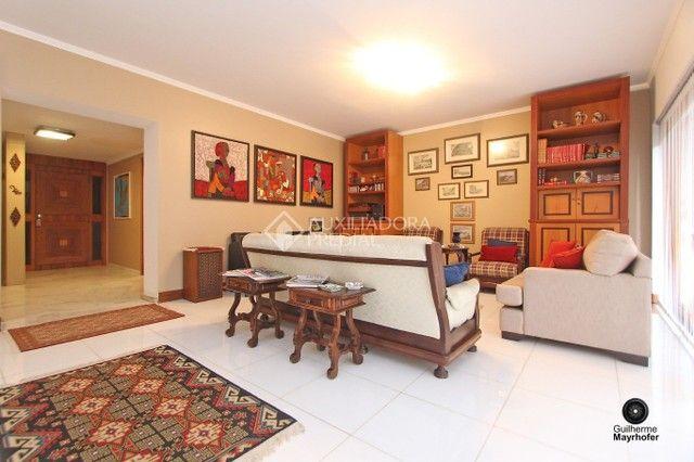 Apartamento à venda com 4 dormitórios em Moinhos de vento, Porto alegre cod:325969 - Foto 3