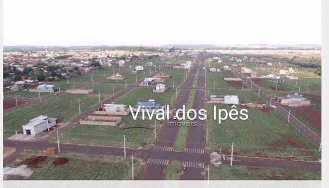 Vival dos Ipês- LOTES COMERCIAIS - Lotes 09 e 10