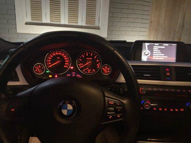 BMW 320iA GP - Foto 6