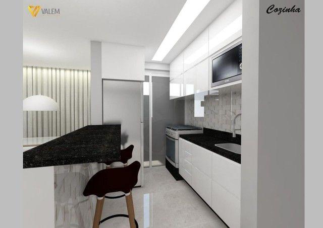 Apartamento com área privativa à venda, 2 quartos, 2 vagas, Santa Mônica - Belo Horizonte/ - Foto 10