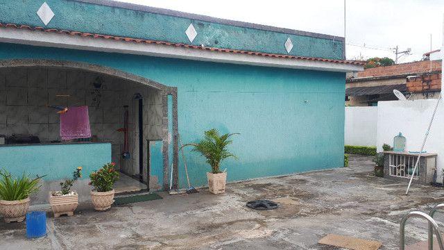 Linda Casa 3 quartos 2 banheiros em Itaboraí bairro Outeiro das Pedras - Foto 15