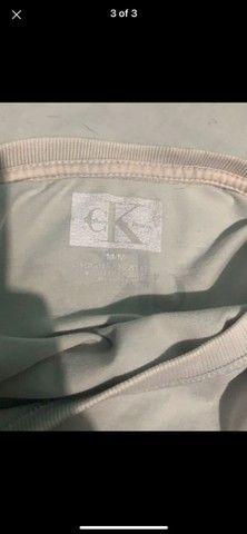 Camisa Calvin Klein jeans original M - Foto 3
