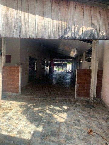 Kitnet com 05 apartamento no bairro cidade velha Barra do Garças-MT - Foto 6