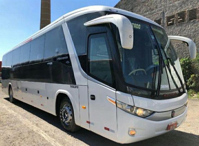 Onibus Volvo B9r