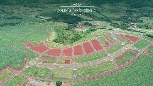 Residencial Colinas do Engenho - 250 a 3365m² - Residencial Colinas do Engenho I, Limeira  - Foto 4
