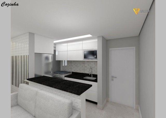 Apartamento com área privativa à venda, 2 quartos, 2 vagas, Santa Mônica - Belo Horizonte/ - Foto 7