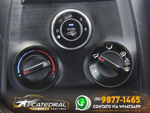 Hyundai HB20 Unique 1.0 Flex 12V Mec. 2019 *Novíssimo* Carro Impecável* Aceito Troca - Foto 13