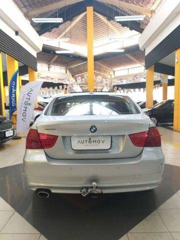 BMW 320 ia c/ teto - Foto 6