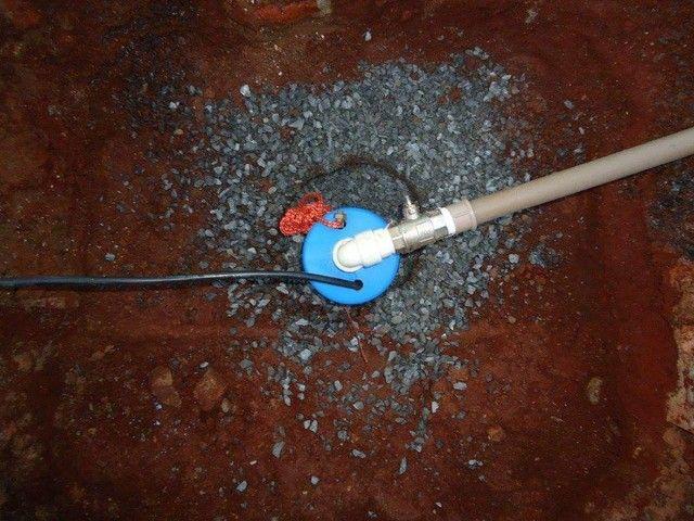 Mini poço  - Foto 3