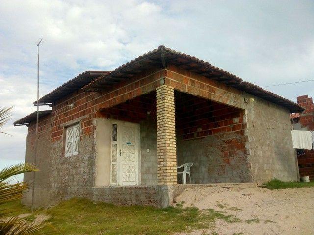 Vendo casa na praia de barra velha cascavel ce - Foto 2
