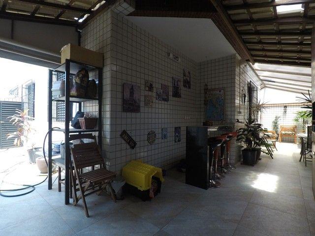 Apartamento com área privativa à venda, 3 quartos, 1 suíte, 2 vagas, Itapoã - Belo Horizon - Foto 10