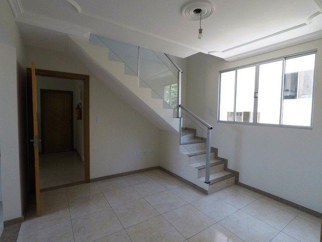 Cobertura à venda, 4 quartos, 1 suíte, 3 vagas, Santa Mônica - Belo Horizonte/MG