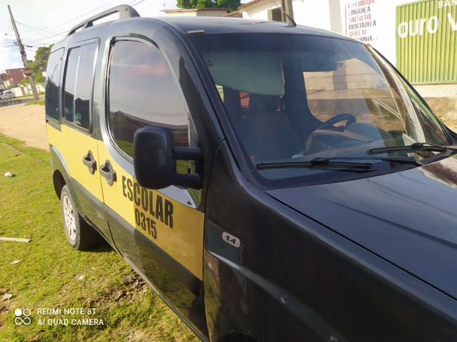 Carro Doblô 2010/2011 - Foto 5