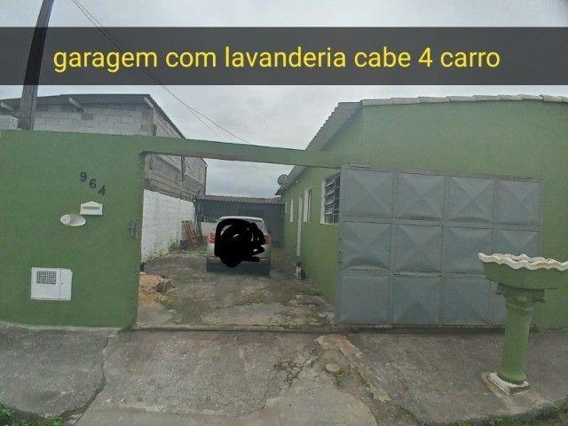 Casa Mongaguá Praia Grande Luiz Carlos - Foto 4