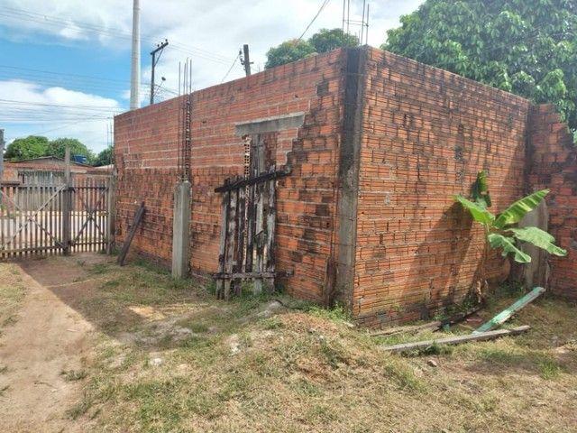 Casa a venda no bairro Brasil novo - Foto 8