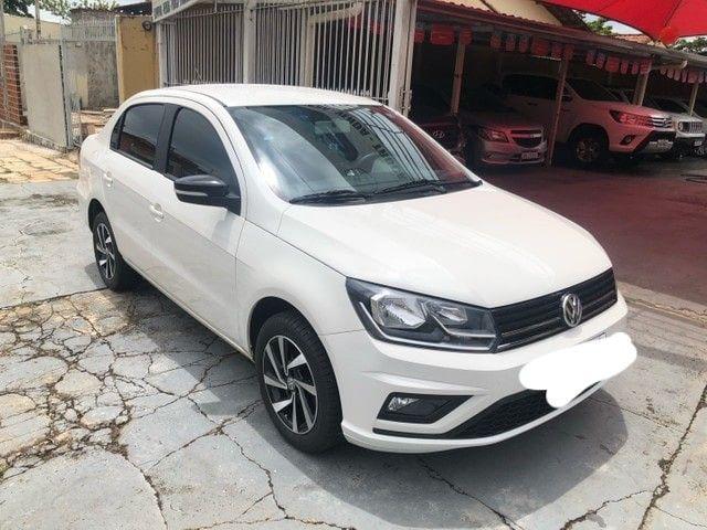 Volkswagen Voyage 1.6 18/19  - Foto 3