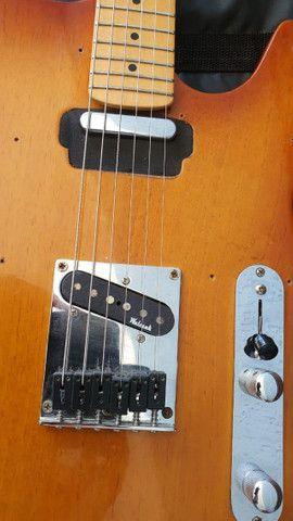 Guitarra Walczak telecaster - Foto 3