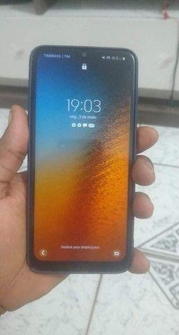 Samsung a70 128 gb $ 1100.00 imei limpo - Foto 4