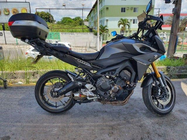 Yamaha MT 09 Tracer  - Foto 4
