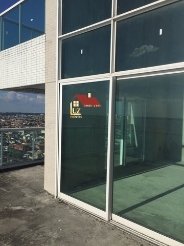 Cobertura a venda no Edificio Premium (560m) - Belém + informaçoes >>