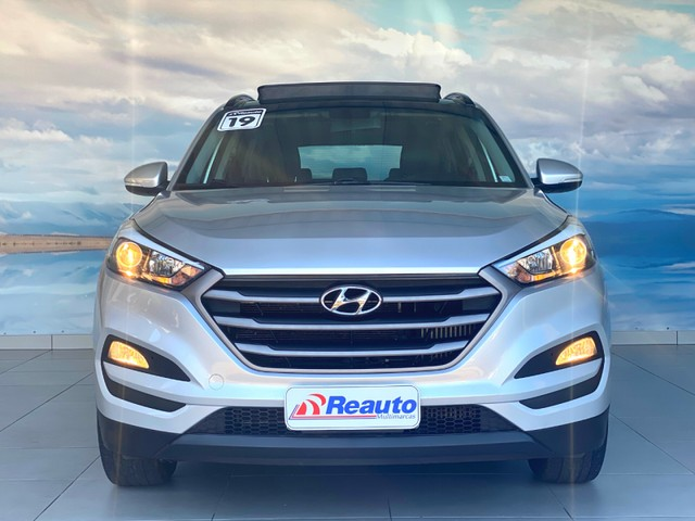 Hyundai Tucson GLS 1.6  - Foto 2