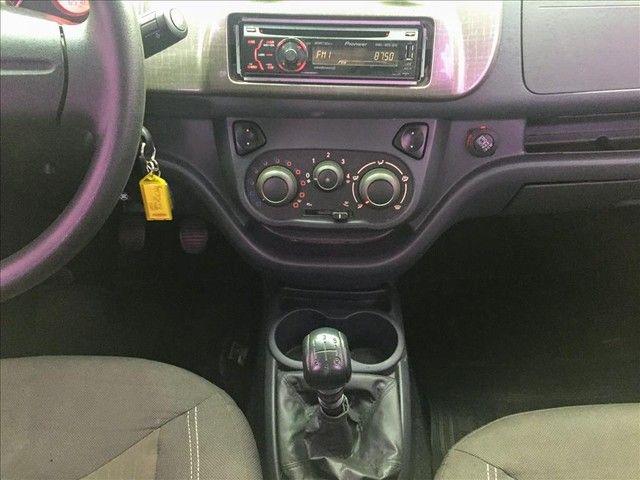 FIAT UNO 1.4 EVO WAY 8V FLEX 4P MANUAL - Foto 8