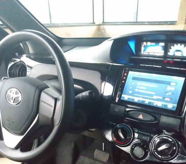 Toyota Etios sed aut 36000km - Foto 11