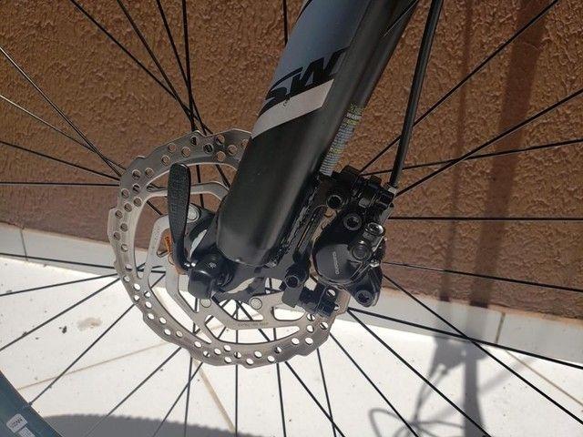 Montain Bike TSW hunch aro 29 - Foto 5