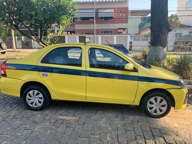 Etios Sedan 2020 com Autonomia - Foto 3