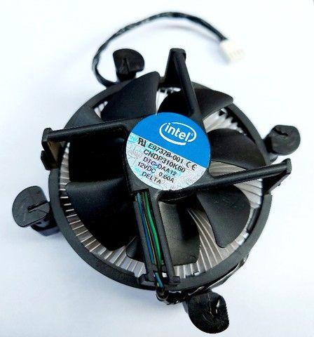 Processador Intel Core i5-4430 3.0Ghz + Cooler Box e Pasta Térmica - Foto 4