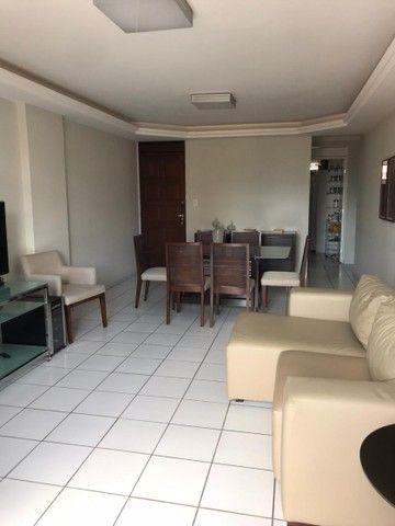 Apartamento à venda com 3 dormitórios em Tambauzinho, João pessoa cod:008742 - Foto 4