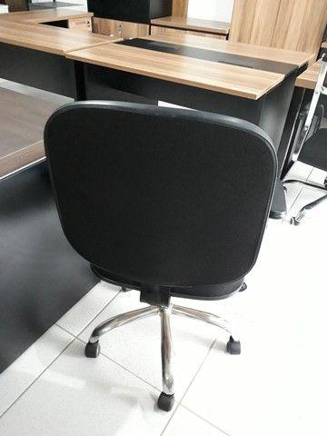 Cadeira office seminova - Foto 3