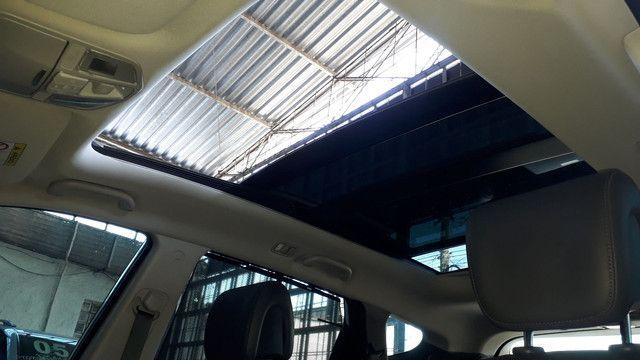 Hyundai Santa Fé 3.3 V6 2018 Top Linha 07 Lugares Impecável - Foto 16